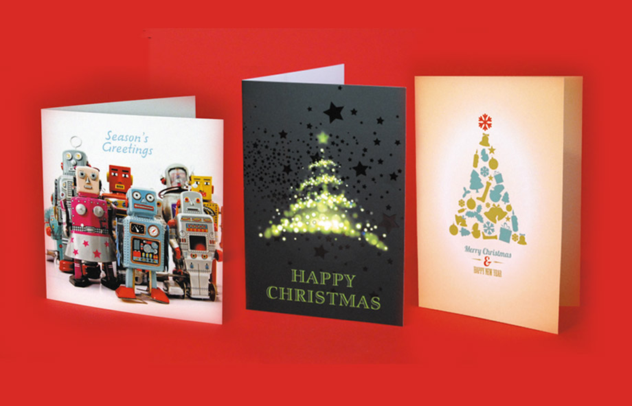 Seasonal printing a great way to engage with customers