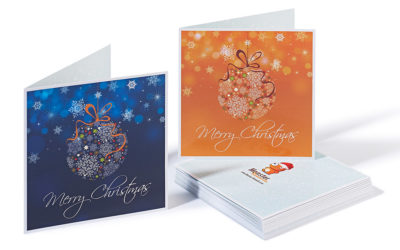 Christmas print marketing – get the best results for your campaign!